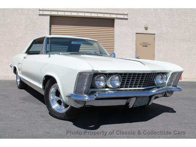 Picture of '63 Riviera - QK7M