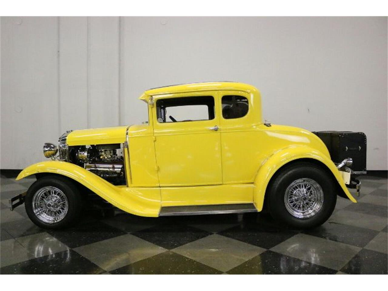 Large Picture of '30 Model A - QK7S