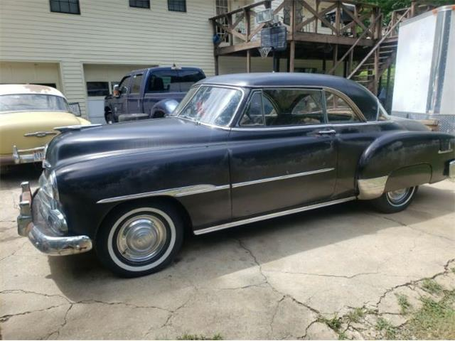Picture of '51 Coupe - QK7U
