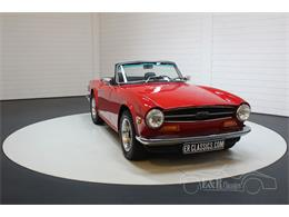 Picture of '70 TR6 - QK7V