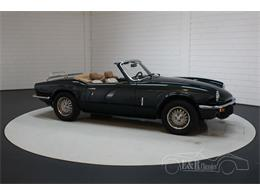 Picture of '78 Spitfire - QK80