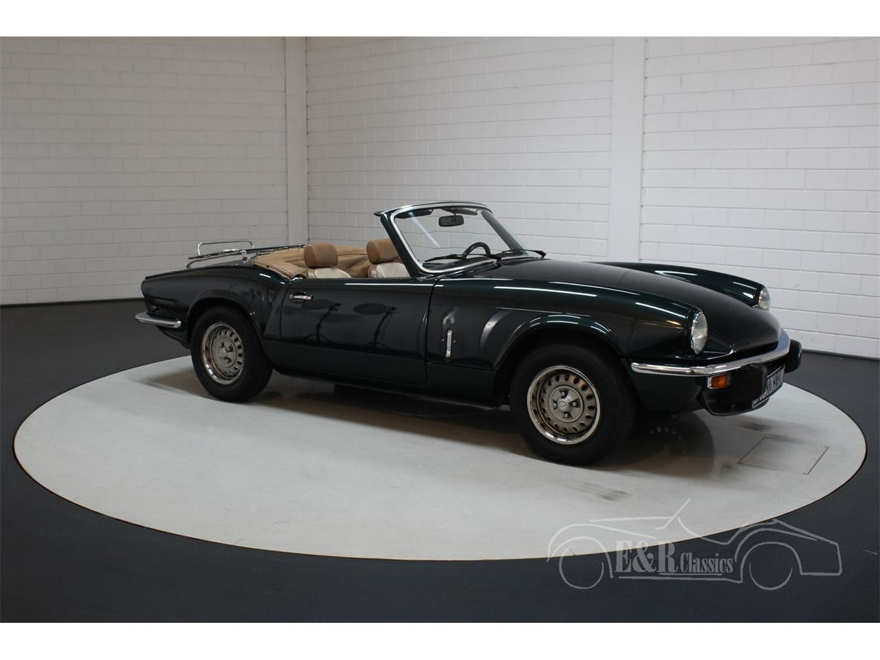 Large Picture of '78 Spitfire - QK80