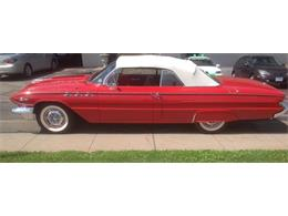 Picture of '61 Buick LeSabre Offered by a Private Seller - QK81