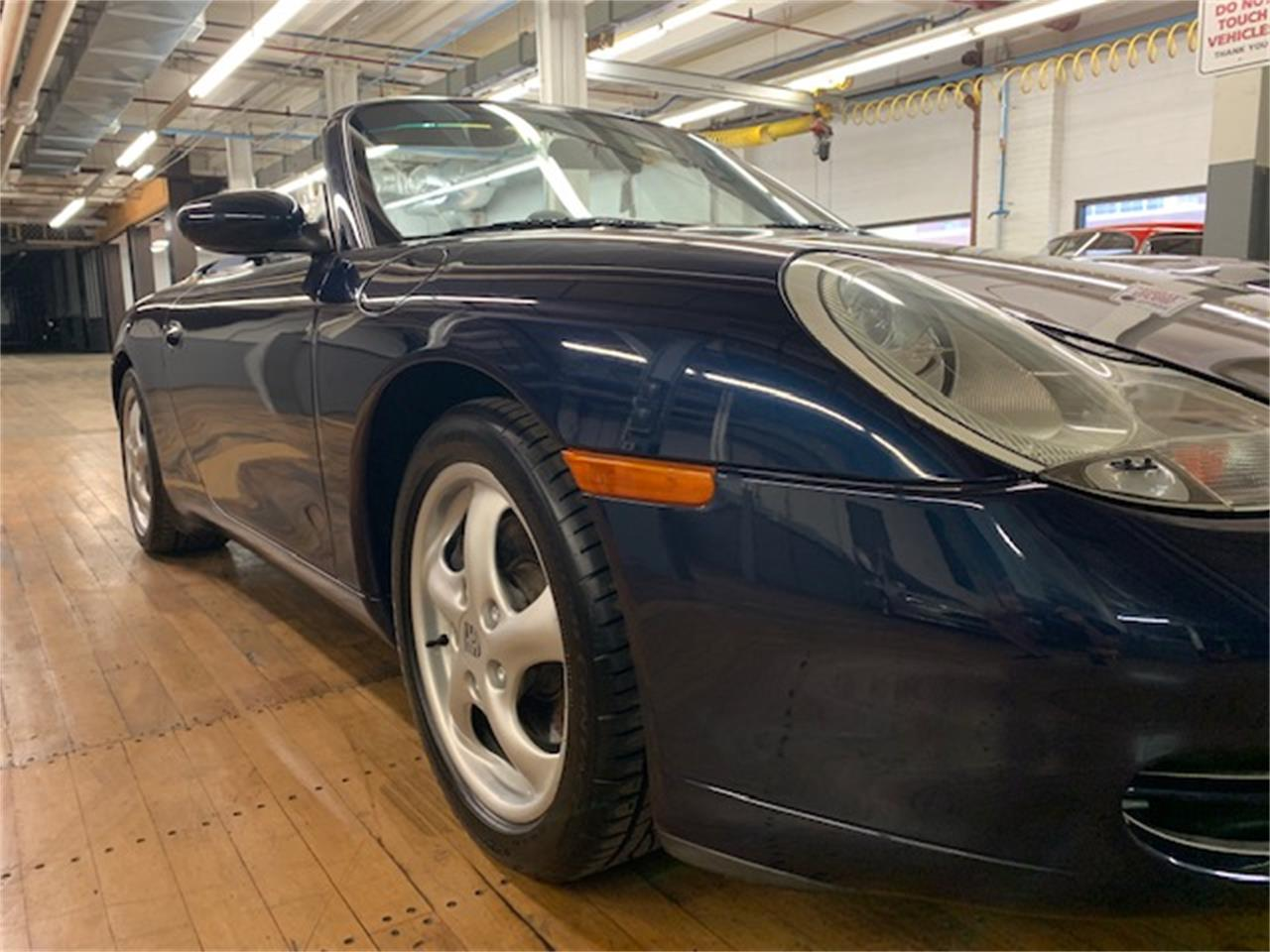 Large Picture of '00 911 Carrera - QK87