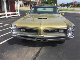 Picture of '66 GTO - QK8D