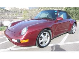 Picture of '97 911 Carrera - QDSG
