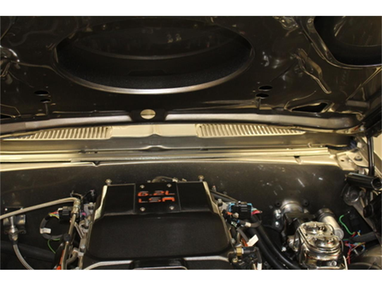 Large Picture of '69 Camaro - QK8K