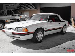Picture of '88 Mustang - QK8M