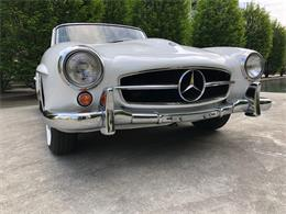 Picture of '61 190SL - QDSH