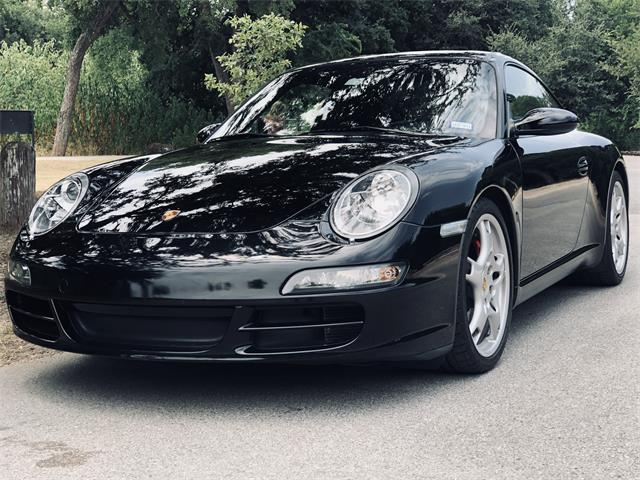 Picture of '05 911 Carrera S - QK8Q