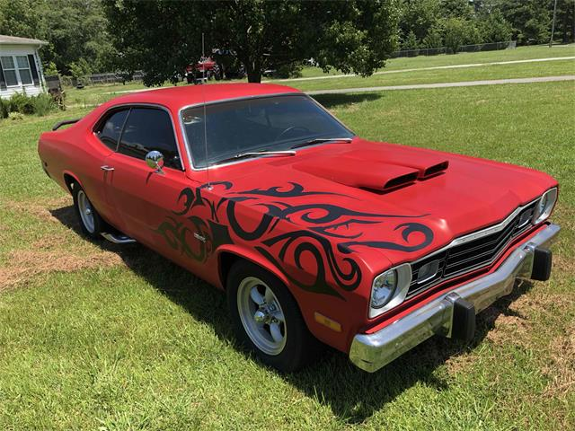 Picture of '73 Duster - QK8R