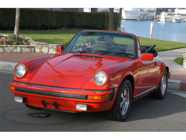 Picture of '83 911SC - QK8U