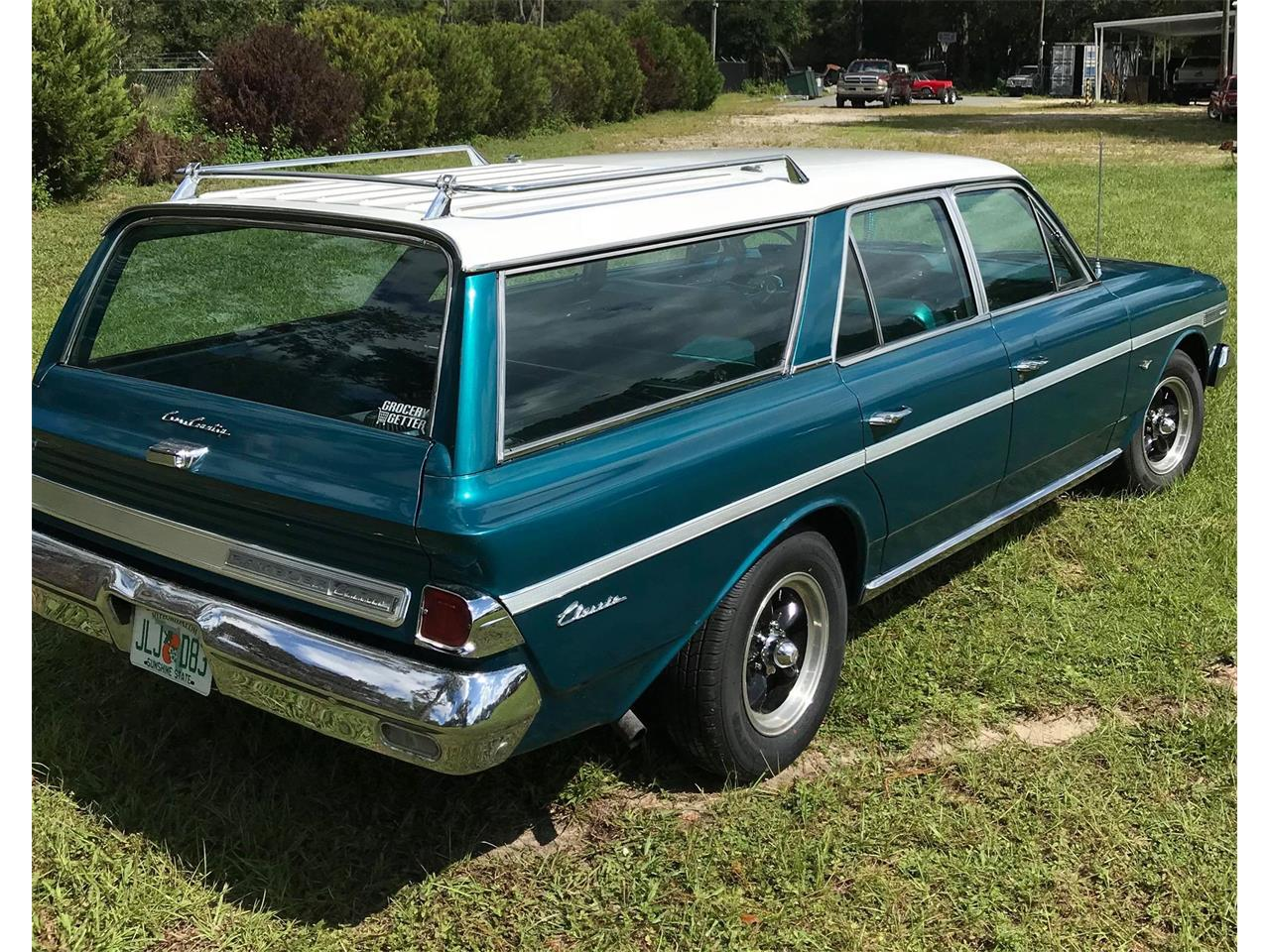 Large Picture of '64 Rambler - QK91