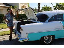 Picture of '55 Bel Air - QK92