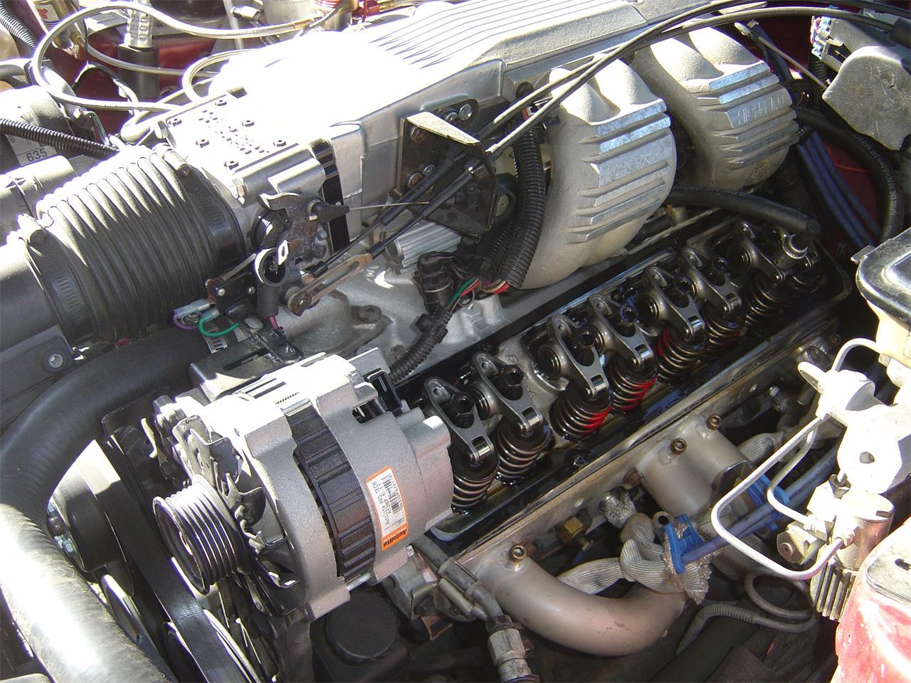Large Picture of '88 Camaro IROC Z28 - QK93