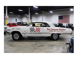 Picture of '63 Impala located in Michigan - QK96