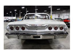 Picture of Classic 1963 Chevrolet Impala located in Sterling Heights Michigan - $360,000.00 - QK96