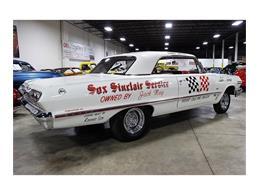 Picture of '63 Impala located in Michigan - $360,000.00 - QK96