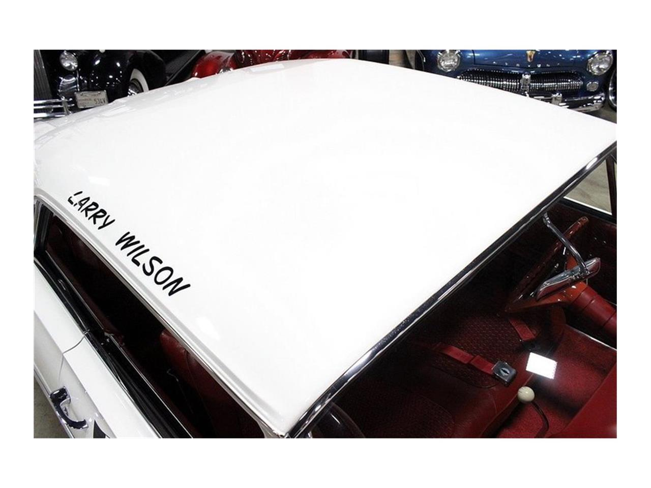 Large Picture of Classic 1963 Impala Offered by a Private Seller - QK96