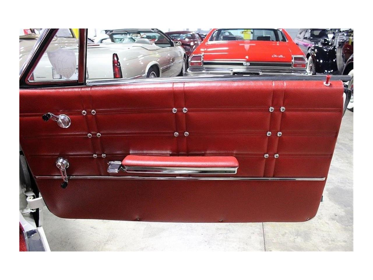 Large Picture of 1963 Impala - $360,000.00 - QK96