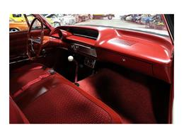 Picture of Classic '63 Chevrolet Impala - $360,000.00 - QK96