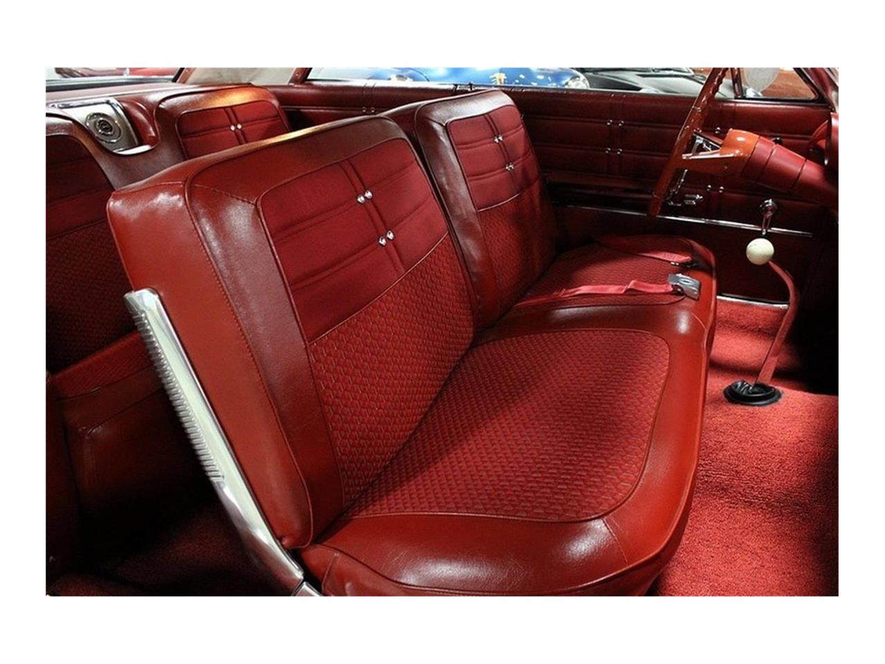 Large Picture of Classic '63 Chevrolet Impala located in Sterling Heights Michigan - $360,000.00 - QK96