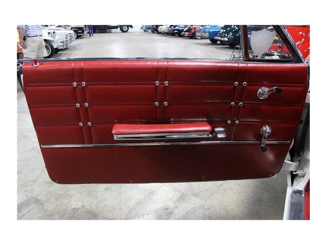 Large Picture of '63 Impala located in Sterling Heights Michigan - QK96