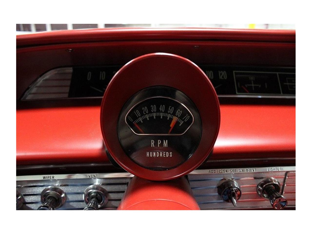 Large Picture of '63 Impala located in Michigan Offered by a Private Seller - QK96