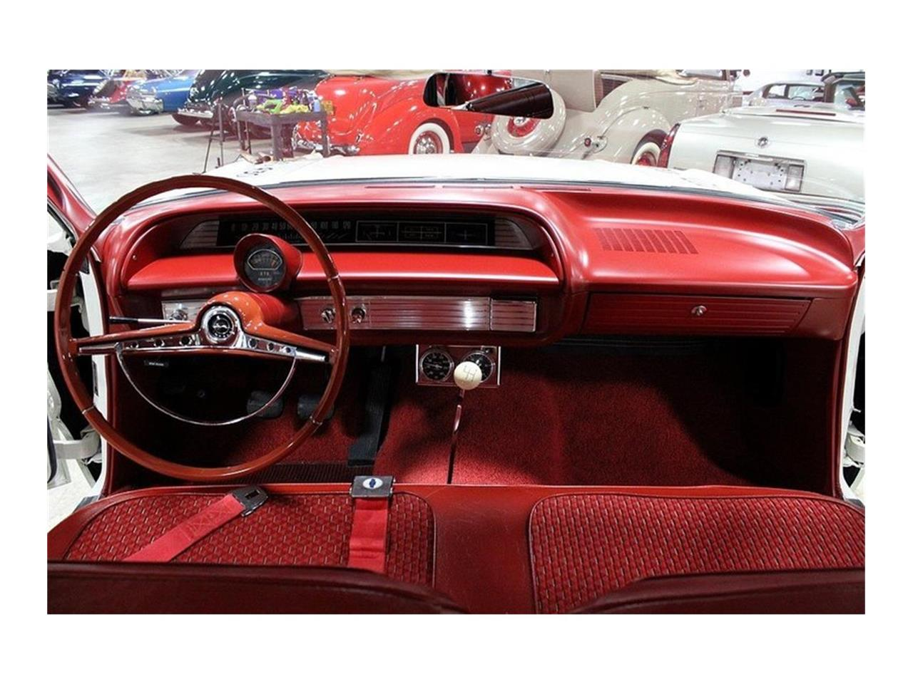 Large Picture of 1963 Impala located in Sterling Heights Michigan - $360,000.00 - QK96