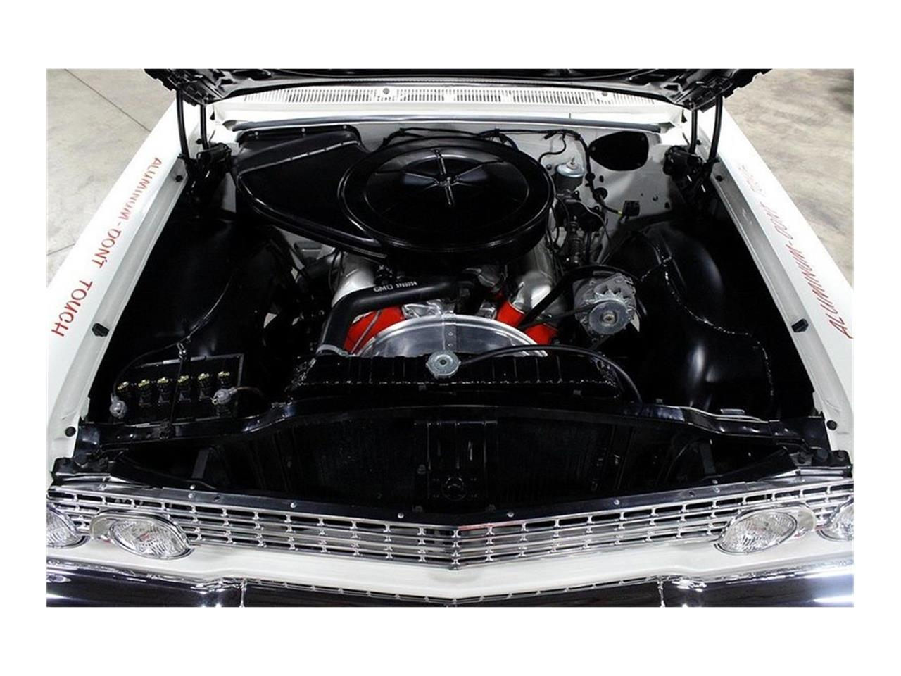 Large Picture of Classic '63 Chevrolet Impala - $360,000.00 - QK96
