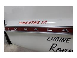 Picture of Classic '63 Chevrolet Impala located in Michigan Offered by a Private Seller - QK96