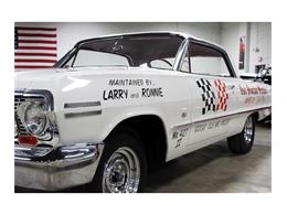 Picture of 1963 Chevrolet Impala - $360,000.00 Offered by a Private Seller - QK96