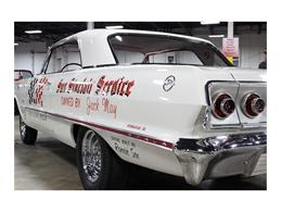 Picture of Classic 1963 Impala located in Sterling Heights Michigan - $360,000.00 - QK96