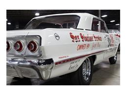 Picture of Classic 1963 Impala located in Sterling Heights Michigan Offered by a Private Seller - QK96