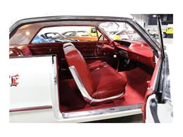Picture of 1963 Chevrolet Impala located in Sterling Heights Michigan - QK96