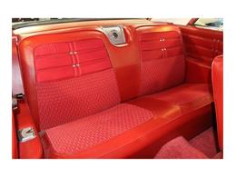 Picture of '63 Chevrolet Impala located in Sterling Heights Michigan - $360,000.00 Offered by a Private Seller - QK96