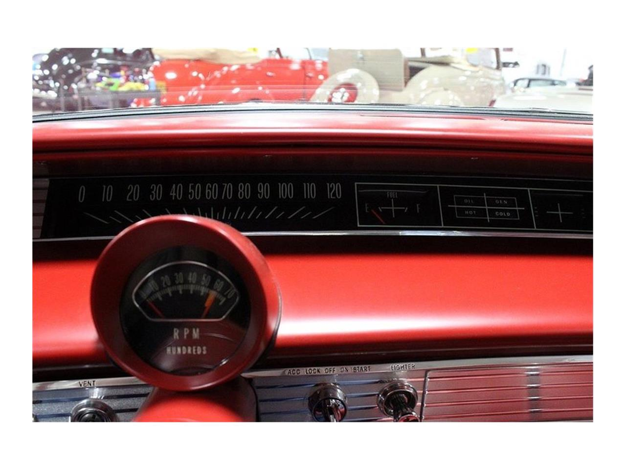 Large Picture of 1963 Chevrolet Impala located in Sterling Heights Michigan Offered by a Private Seller - QK96