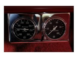 Picture of Classic '63 Impala - QK96