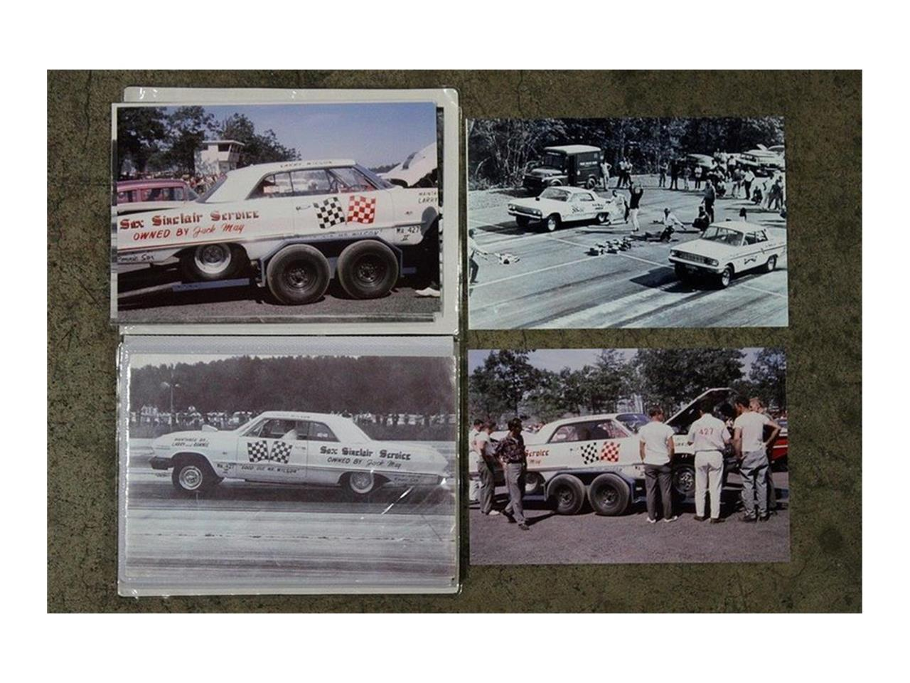 Large Picture of Classic '63 Impala - $360,000.00 - QK96