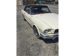Picture of '65 Mustang - QK9E