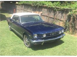 Picture of '66 Mustang - QK9J