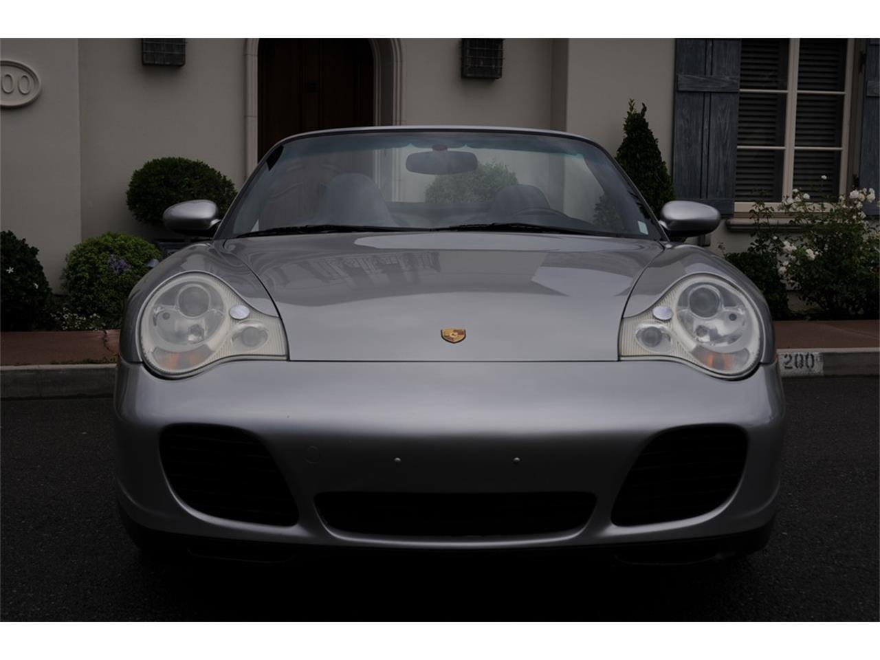 Large Picture of 2004 911 Carrera 4S Cabriolet located in Costa Mesa California - $32,990.00 - QK9K