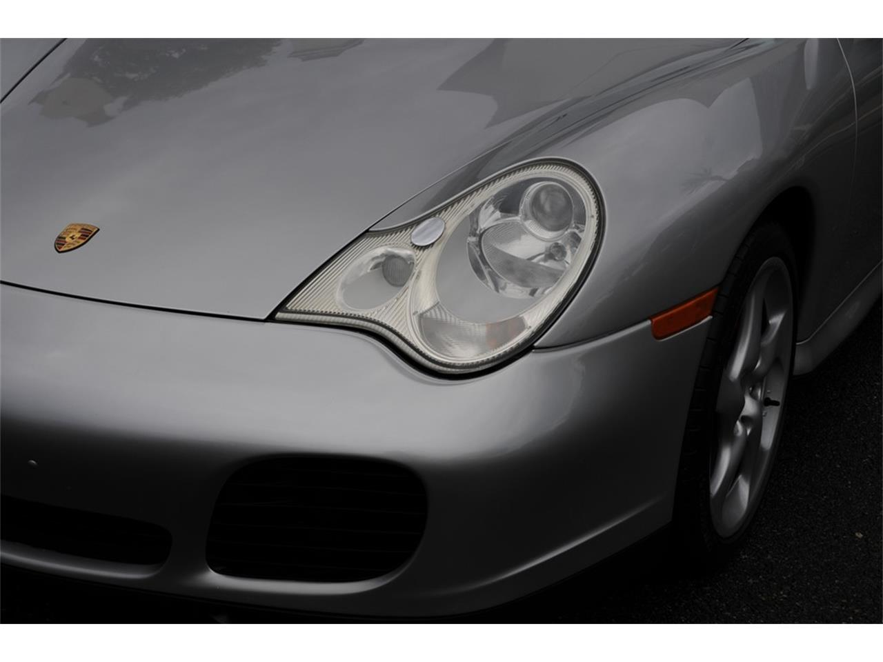 Large Picture of 2004 Porsche 911 Carrera 4S Cabriolet - $32,990.00 Offered by Star European Inc. - QK9K