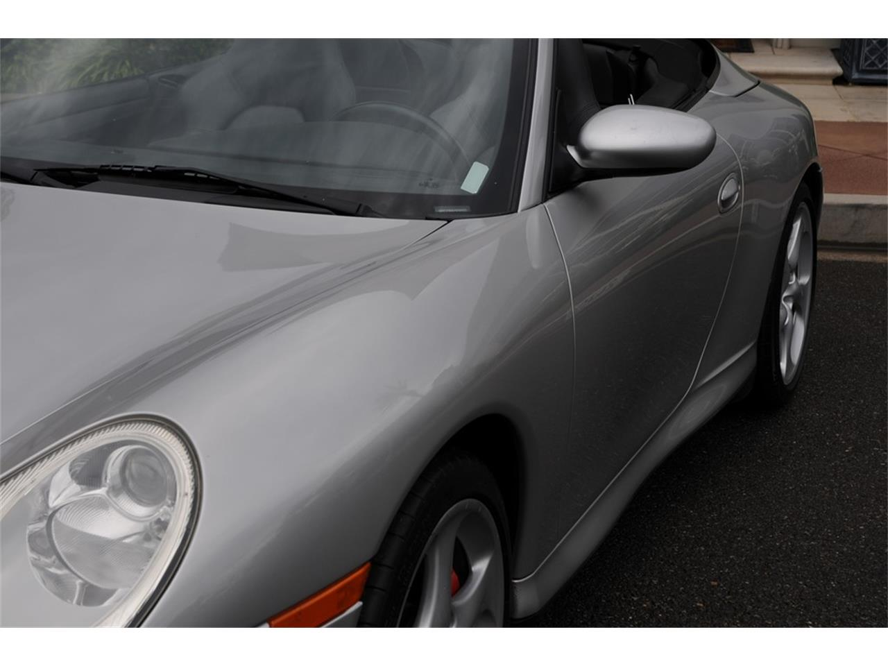 Large Picture of 2004 911 Carrera 4S Cabriolet located in California Offered by Star European Inc. - QK9K