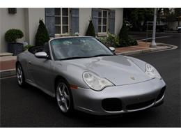 Picture of 2004 Porsche 911 Carrera 4S Cabriolet Offered by Star European Inc. - QK9K