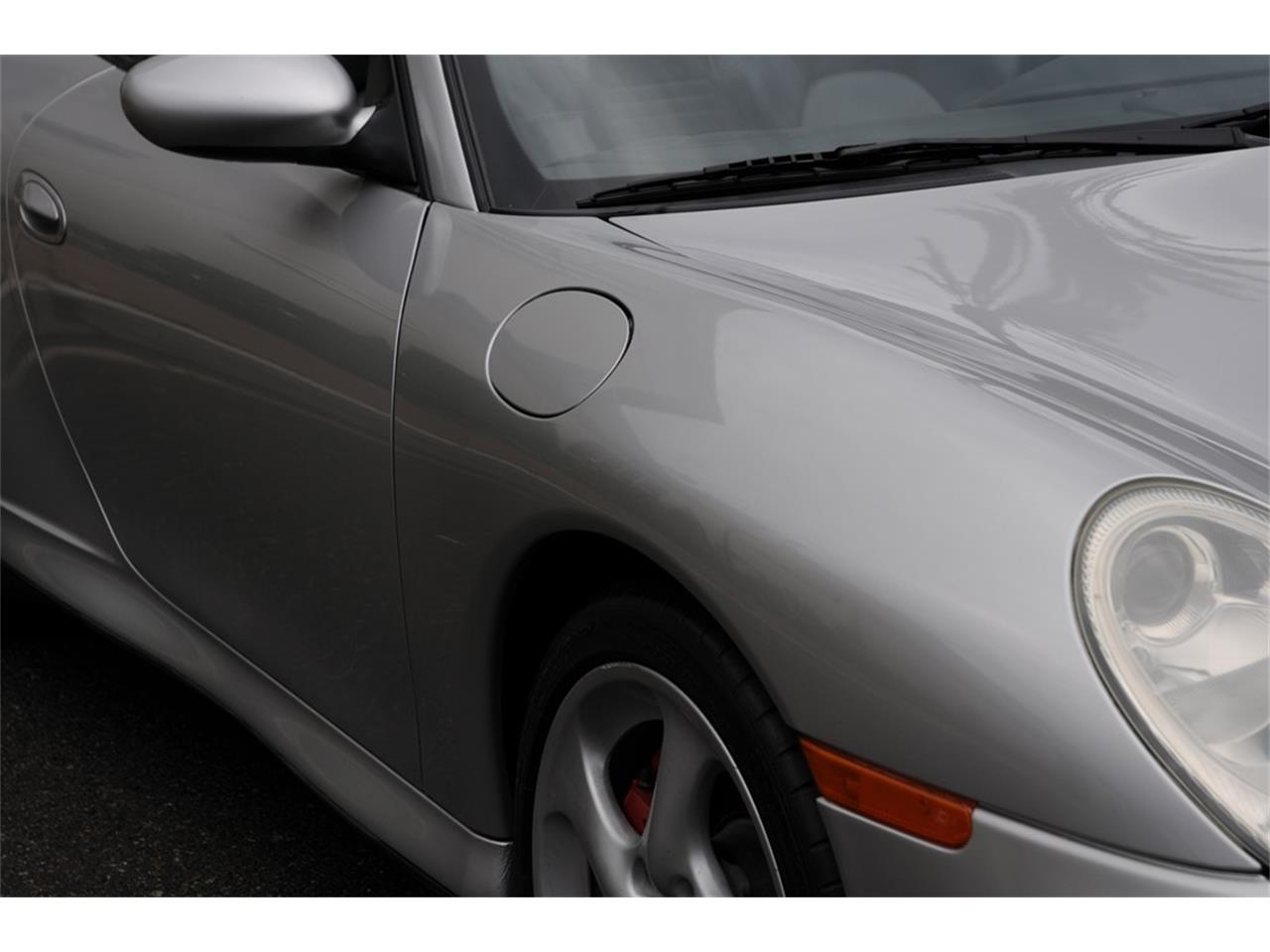 Large Picture of '04 911 Carrera 4S Cabriolet - $32,990.00 Offered by Star European Inc. - QK9K