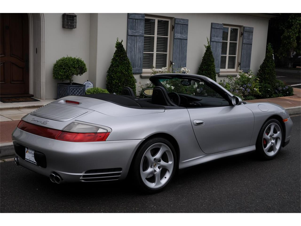 Large Picture of '04 911 Carrera 4S Cabriolet - QK9K