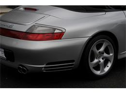 Picture of 2004 Porsche 911 Carrera 4S Cabriolet located in California Offered by Star European Inc. - QK9K