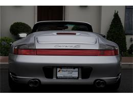 Picture of '04 Porsche 911 Carrera 4S Cabriolet Offered by Star European Inc. - QK9K