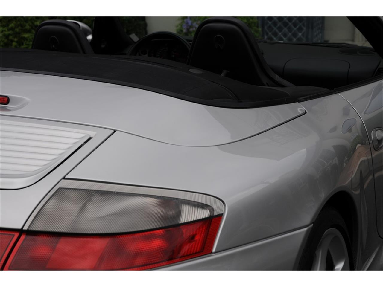 Large Picture of 2004 911 Carrera 4S Cabriolet Offered by Star European Inc. - QK9K